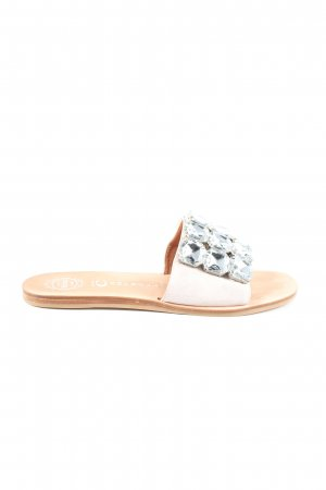 Campbell Slipper creme Casual-Look