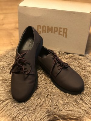Camper Lace Shoes multicolored