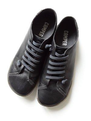 Camper Slip-on Shoes black