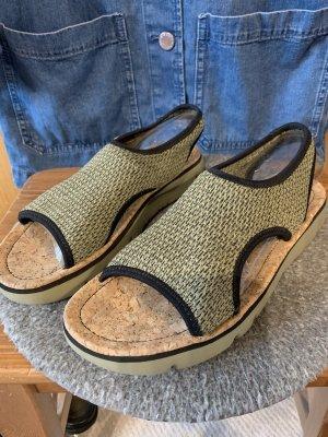 Camper Sandale süß