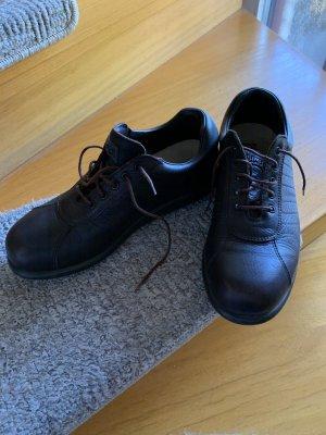 Camper Schuhe GR. 39 Braun Top Zustand