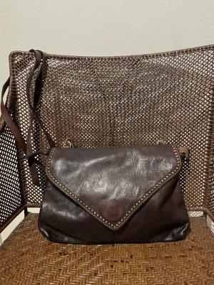Campomaggi Handbag dark brown