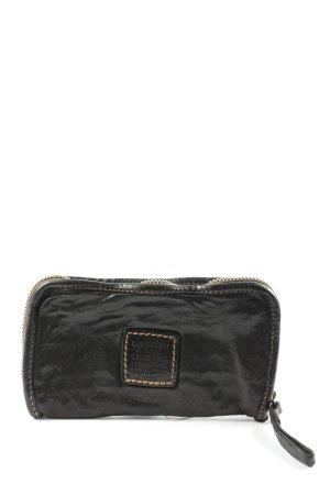 Campomaggi Wallet black casual look