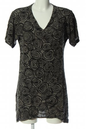 Campur Long-Bluse