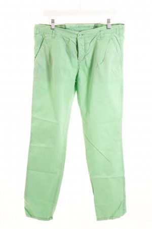 Campus by Marc O'Polo Chinos meadow green athletic style