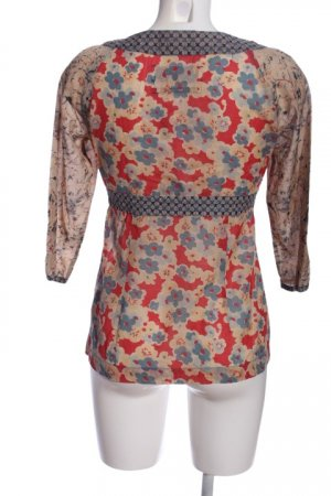 Campus by Marc O'Polo Shirt Blouse flower pattern casual look