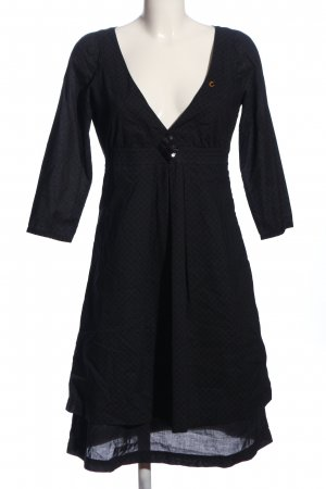 Campus by Marc O'Polo Longsleeve Dress black casual look