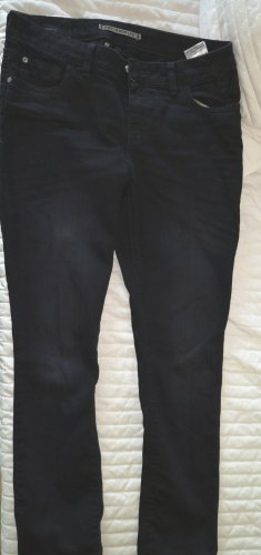 Campus by Marc O'Polo Skinny Jeans black