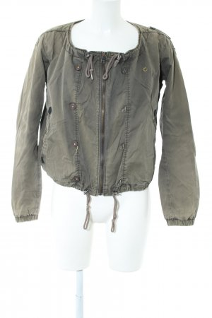 Campus by Marc O'Polo Short Jacket khaki casual look
