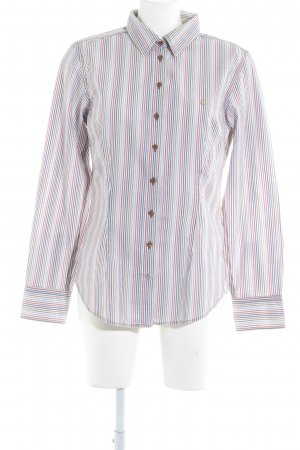 Campus by Marc O'Polo Long Sleeve Blouse striped pattern casual look