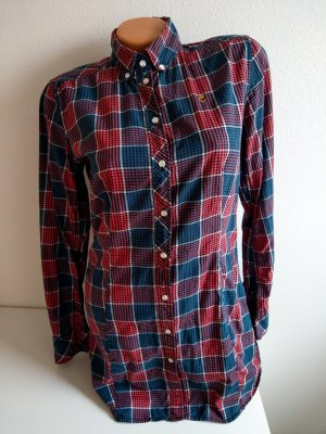 Campus by Marc O'Polo Lange blouse veelkleurig