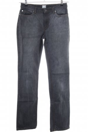 Campus by Marc O'Polo Slim Jeans hellgrau Casual-Look