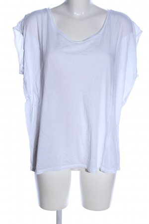 Campus by Marc O'Polo T-shirt wit casual uitstraling