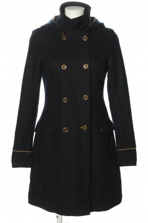 Campus by Marc O'Polo Between-Seasons-Coat black casual look