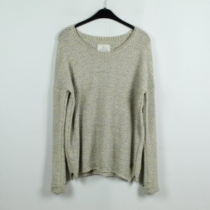 Campus by Marc O'Polo Knitted Sweater sage green mixture fibre