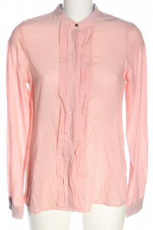 Campus Hemd-Bluse pink Business-Look