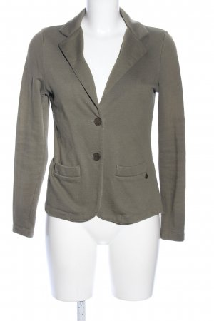 Campus Sweatblazer khaki Casual-Look