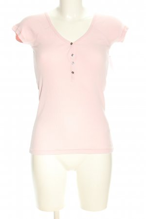 Campus T-Shirt pink Casual-Look