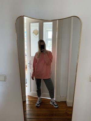 Suéter rosa Algodón