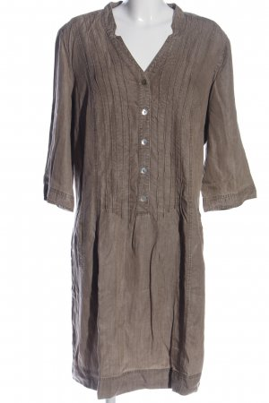 CANADA Cargo Dress light grey casual look