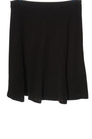 CANADA Flared Skirt black casual look