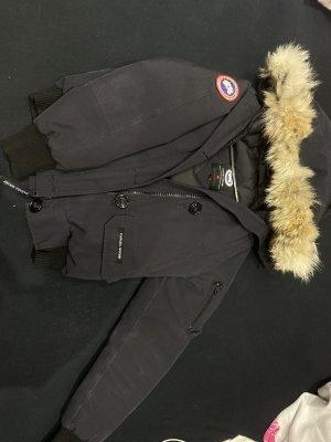 Canada Goose Winterjack zwart