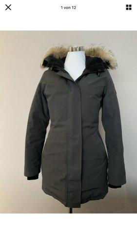 Canada Goose Winter Jacket grey