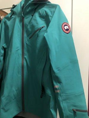 Windjack cadet blauw