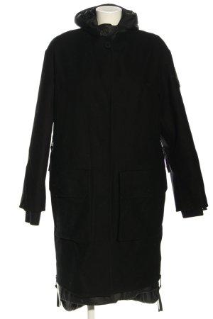 Canada Goose Winterjas zwart casual uitstraling