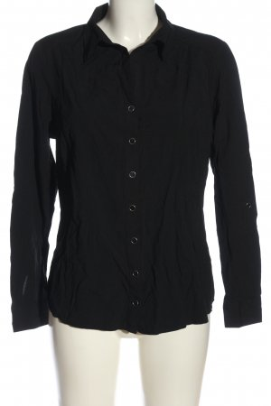 CANADA Long Sleeve Blouse black business style