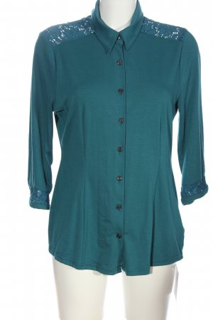 CANADA Long Sleeve Shirt green business style