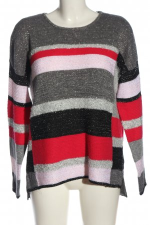 CANADA Crewneck Sweater flecked casual look