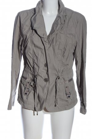CANADA Between-Seasons Jacket light grey casual look