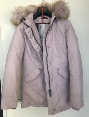 Canadian Classics Down Coat pink
