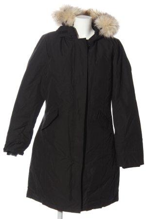 Canadian Classics Winter Jacket black casual look