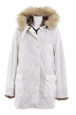 Canadian Classics Winter Jacket natural white-oatmeal casual look