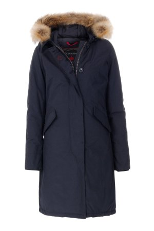 Canadian Classics Down Jacket dark blue