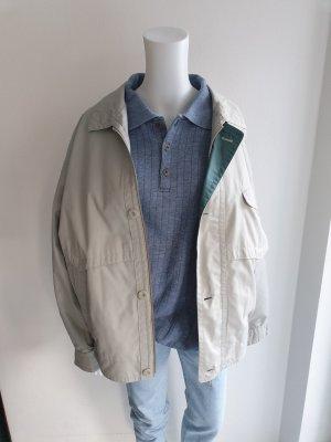 Canda 26 grau Oversize jacke Pullover Mantel Pulli bomberjacke cardigan strickjacke Trenchcoat hemd bluse True Vintage
