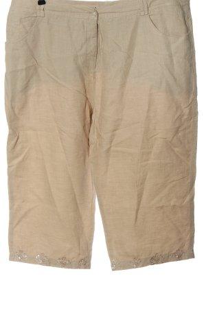 Canda Shorts crema stile casual