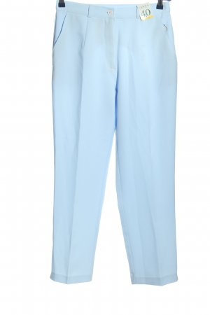 Canda Baggy Pants blau Casual-Look