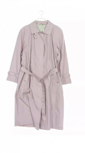 CANDA by C&A Trenchcoat Riegel D 42 rosa