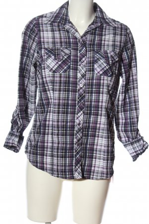 Canda Lumberjack Shirt check pattern casual look