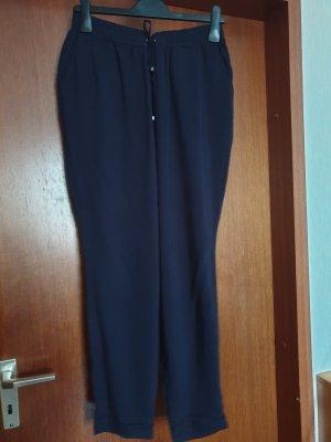 Canda Pantalone chino blu scuro