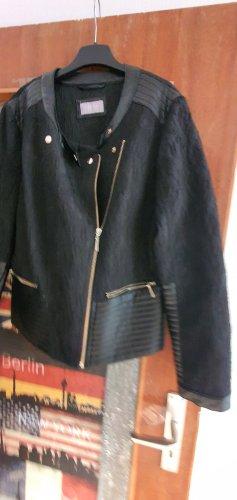 Canda Oversized Jacket black