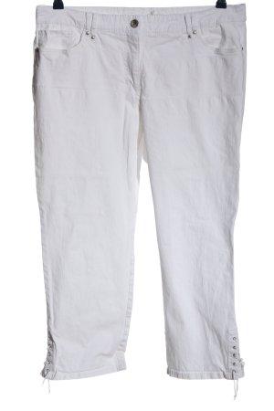 Canda Premium 7/8 Length Jeans light grey casual look