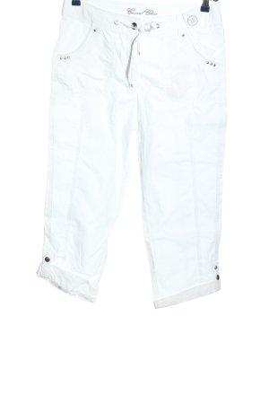 Canda Premium Baggy Pants white casual look
