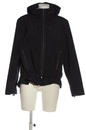 Canda Premium Hoody black casual look