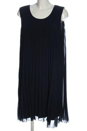 Canda Premium Chiffon Dress black elegant