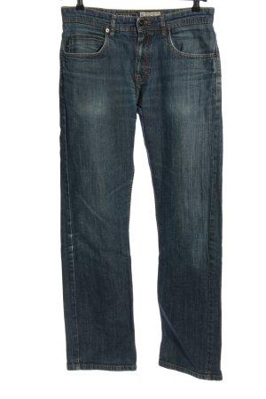 Canda Straight-Leg Jeans