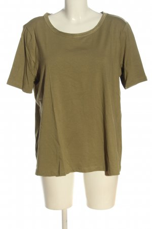Canda T-shirt cachi stile casual